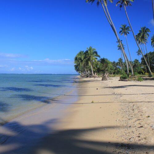 Sigasiga Beachfront